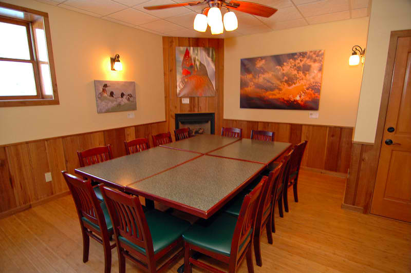 Private Dining/Meeting Room